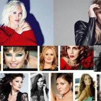 دانلود آهنگ ترکیه ای غمگین خواننده زن جدید و قدیمی