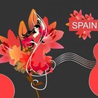 دانلود آهنگ اسپانیایی برای رقص قدیمی و جدید خواننده زن و مرد