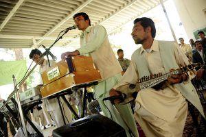 اهنگ شاد افغانی mp3